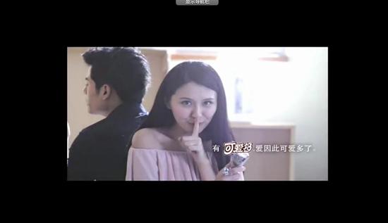 可爱多冰淇淋2014微电影