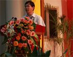 著名电子商务专家、西安交通大学博士生导师 李琪