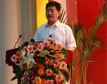 网络营销专家、竞争力科技总裁 冯英健