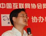 速途网总裁 范 锋