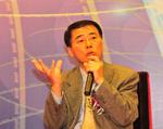 清华大学市场营销系教授 姜旭平
